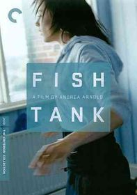Fish Tank - (Region 1 Import DVD)