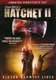 Hatchet 2 - (Region 1 Import DVD)