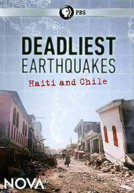 Nova:Deadliest Earthquakes - (Region 1 Import DVD)