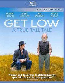 Get Low - (Region A Import Blu-ray Disc)