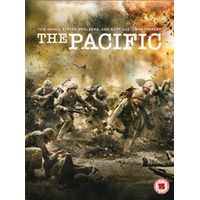 Pacific, The (non-tin) Dvd