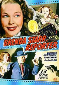 Brenda Starr Reporter - (Region 1 Import DVD)