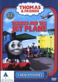 Thomas & Friends - Thomas and the Jetplane (DVD)