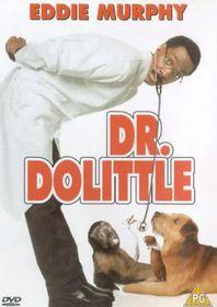 Dr Dolittle (1998) (DVD)