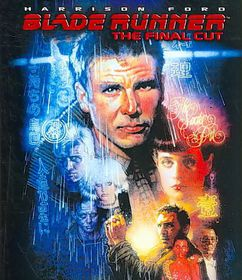 Blade Runner:Final Cut - (Region A Import Blu-ray Disc)