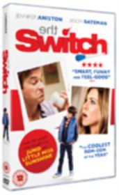 The Switch - (Import DVD)