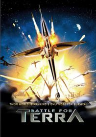 Battle for Terra (DVD)