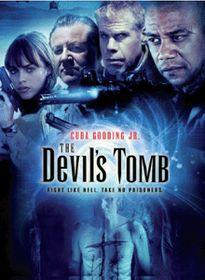Devil's Tomb (DVD)