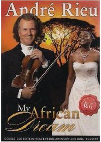 Andre Rieu - My African Dream (DVD)