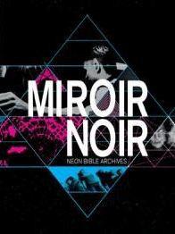 Arcade Fire - Miroir Noir (DVD)
