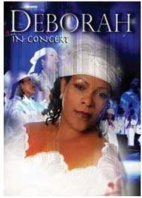 Deborah - In Concert (DVD)