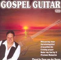 Van Der Merwe, Deon - Gospel Guitar - Vol.2 (CD)
