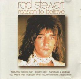 Rod Stewart - Reason To Believe - Complete Mercury Recordings (CD)