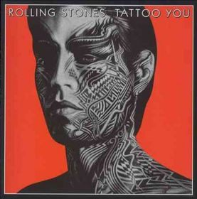 Rolling Stones - Tattoo You (2009 Re-Mastered) (CD)
