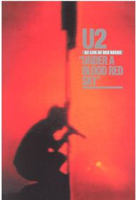 U2 - Live At Red Rocks (Remastered) (DVD)