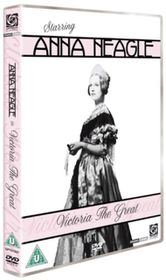 Victoria the Great (DVD)