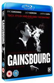 Gainsbourg - (Import Blu-ray Disc)