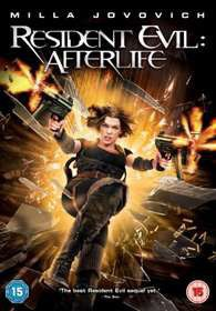 Resident Evil: Afterlife (Parallel Import - DVD)