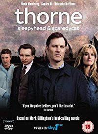 Thorne: Sleepyhead & Scaredy Cat (DVD)