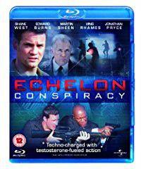 Echelon Conspiracy (Blu-ray)