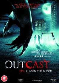 Outcast (DVD)