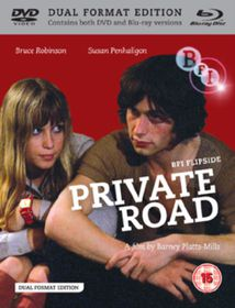 Private Road - (Import Blu-ray Disc)