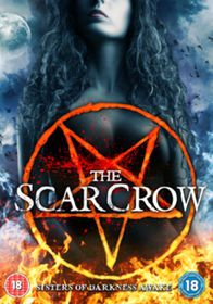 The Scar Crow - (Import DVD)