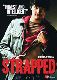 Strapped - (Import DVD)