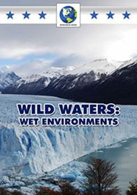 Wild Waters - Wet Environments - (Import DVD)