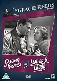 Queen of Hearts / Look up and Laugh (DVD)