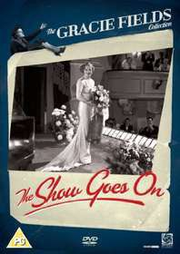 The Show Goes On (DVD)
