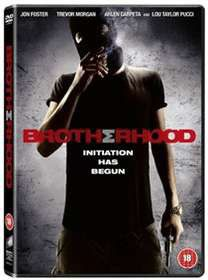 Brotherhood (DVD)