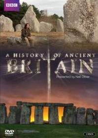 History of Ancient Britain - Stonehenge - (Import DVD)