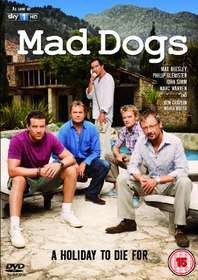 Mad Dogs - (Import DVD)