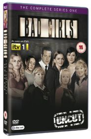 Bad Girls: Series One - (Import DVD)