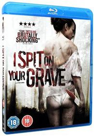I Spit On Your Grave - (Import Blu-ray Disc)