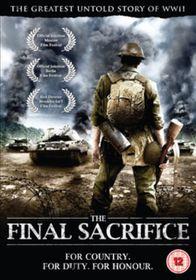 The Last Sacrifice - (Import DVD)