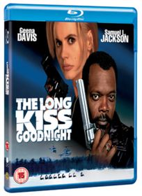 The Long Kiss Goodnight - (Import Blu-ray Disc)