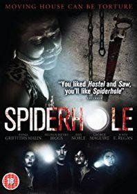 Spiderhole (DVD)