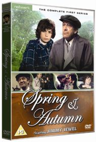 Spring and Autumn: The Complete First Series - (Import DVD)