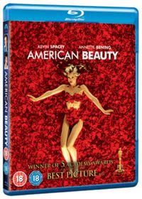 American Beauty - (Import Blu-ray Disc)