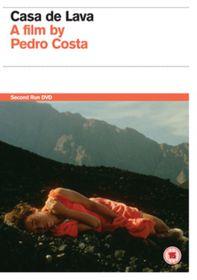 Casa De Lava - (Import DVD)
