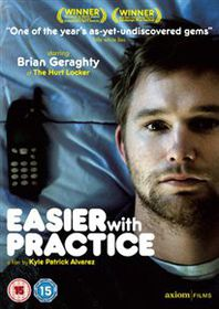 Easier With Practice - (Import DVD)