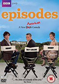 Episodes - (Import DVD)