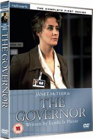 The Governor: Series 1 - (Import DVD)