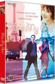 He Is My Girl - (Import DVD)