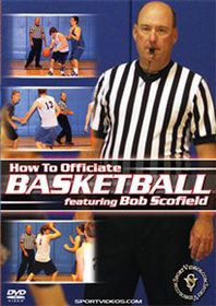 How to Officiate Basketball - (Import DVD)