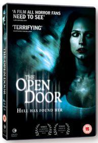 The Open Door - (Import DVD)