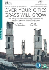 Over Your Cities Grass Will Grow - (Import DVD)