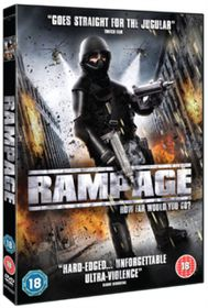 Rampage - (Import DVD)